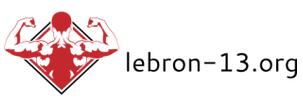 lebron-13.org